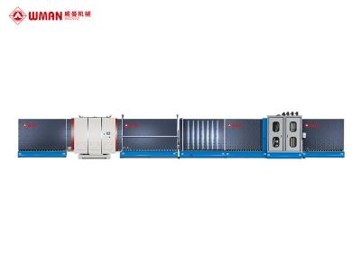 立式中空玻璃自动生产线LBZ1800/2000/2500