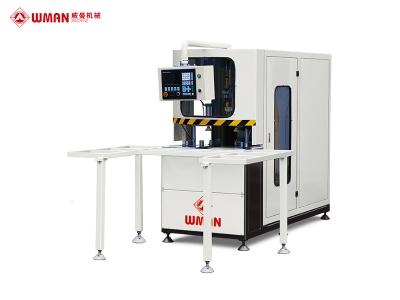 塑料门窗数控角缝清理机SQJB-CNC-120