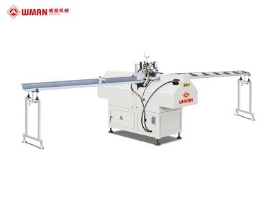 塑料型材中梃切割锯SJT02-350