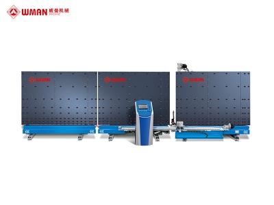 中空玻璃全自动封胶线FGX-1800/2000/2500