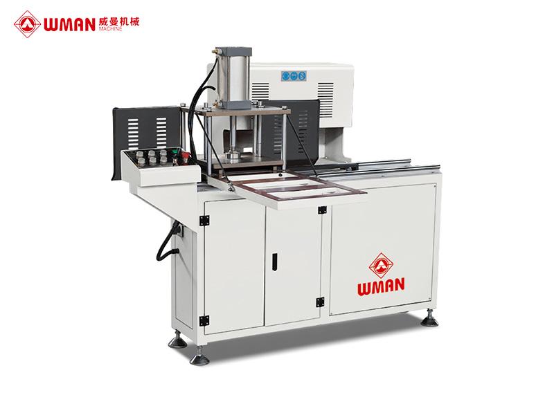 铝型材超效端面铣床(中端铣)LJDX-220