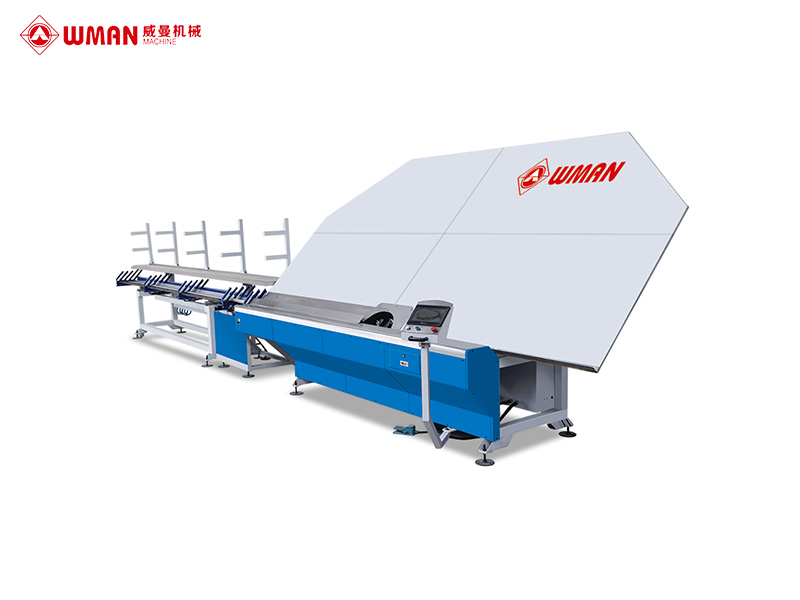 铝条全自动数控折弯机LWZ/CNC/2000