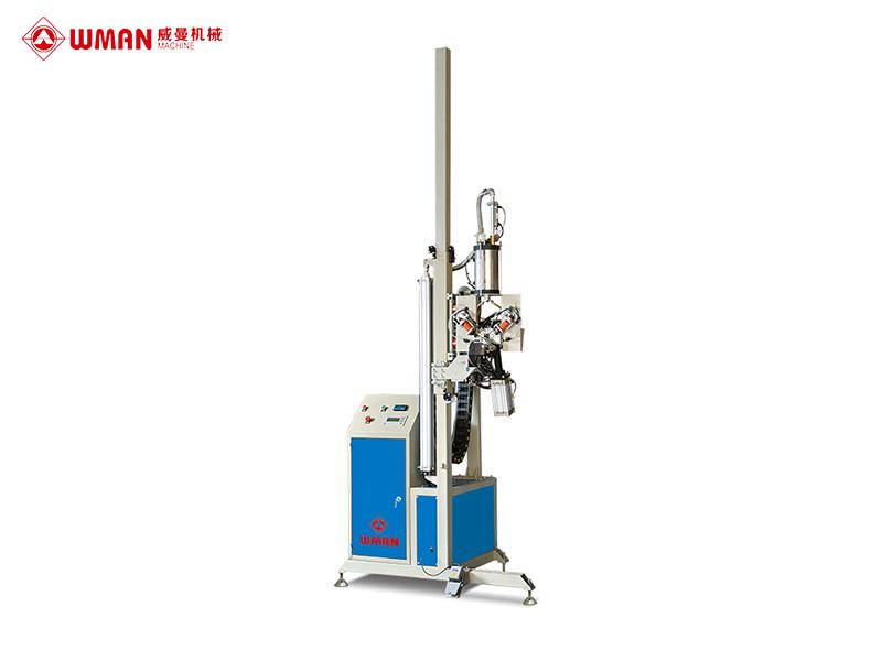 自动分子筛灌装机FGJ-04
