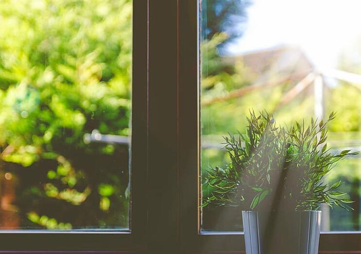 平开铝合金门窗的优点和缺点整理