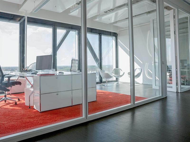 断桥铝门窗设备,中空玻璃设备