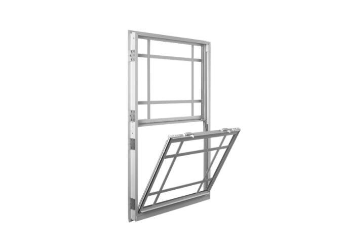 为什么选择铝门窗:6个无法拒绝的优点
