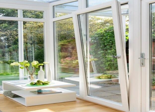 塑钢门窗有什么优点?济南断桥铝门窗设备厂家带你了解!